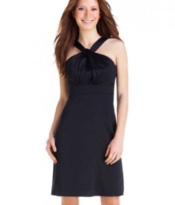 Cheap black bridesmaid dresses under 100
