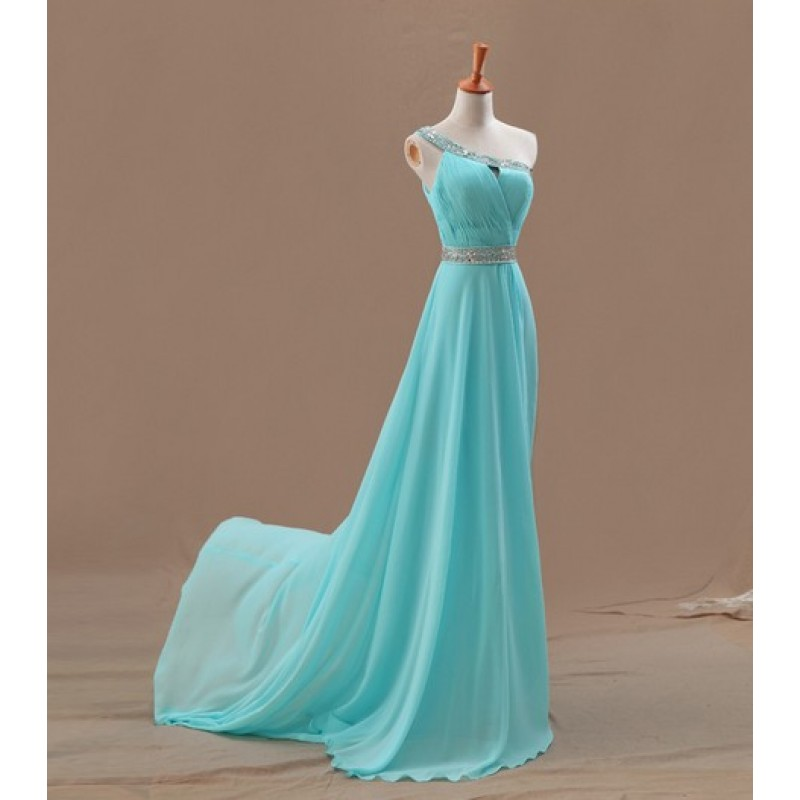 Bridesmaid Dresses Tiffany Blue Uk - Flower Girl Dresses