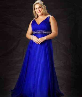 plus size royal blue bridesmaid dresses uk