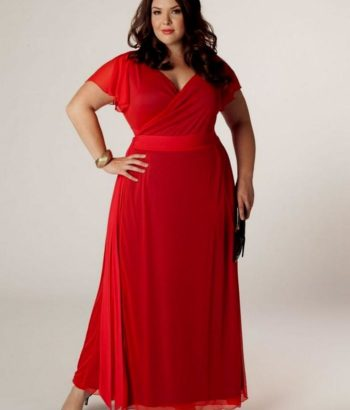 red bridesmaid dresses plus size uk