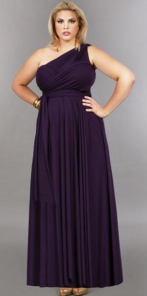 plus size dark purple bridesmaid dresses uk