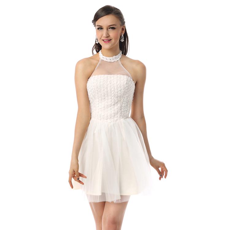 short beige bridesmaid dresses lace flowers