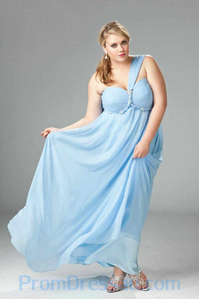 sparkling baby blue bridesmaid dresses